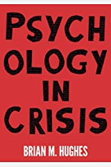 Psychology in Crisis Paperback