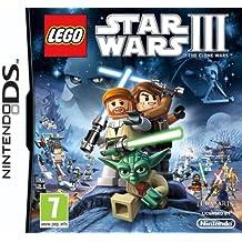 LEGO Star Wars 3: The Clone Wars (Nintendo DS) [Importación inglesa]