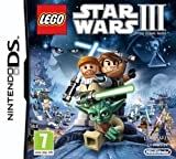 [UK-Import]Lego Star Wars III 3 The Clone Wars Game DS