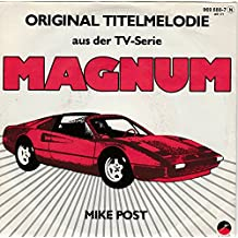 Theme from Magnum P.I. / Theme from Hill Street Blues / 969 688-7 N