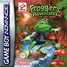 Frogger's Adventures 2: The Lost Wand [Software Pyramide]