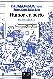 Humor en serio: Una antología checa