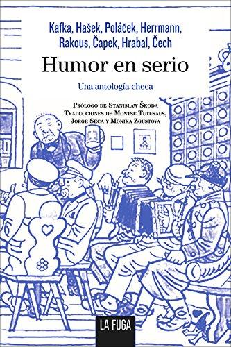 Humor en serio: Una antología checa thumbnail
