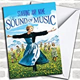 Best Sound Cards For Musics - Spoof The Sound Of Music Movie Film Poster Review