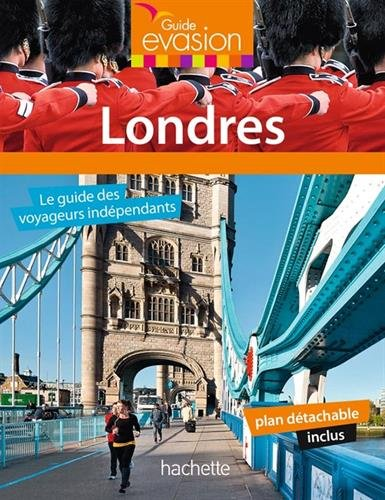 Descargar Libro Guide Evasion en ville Londres de Collectif