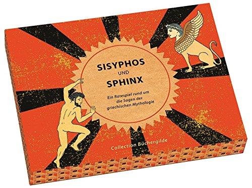 Sisyphos und Sphinx
