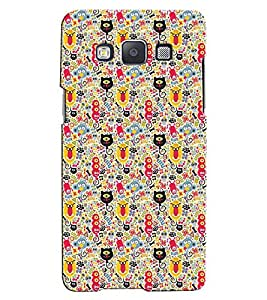 Citydreamz Abstract Hard Polycarbonate Designer Back Case Cover For Samsung Galaxy Grand Neo/Grand Neo Plus I9060I