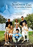 DER SCHÖNSTE TAG IN MEINEM LEBEN (Deutsche Synchronfassung)