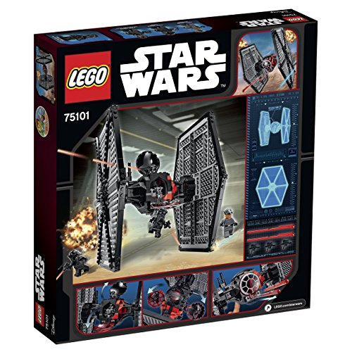 LEGO Star Wars 75101: First Order Special Forces TIE fighter
