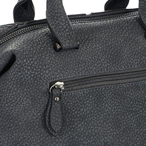 Betty Barclay Zip Bag schoko