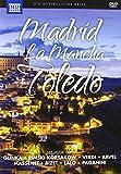 Musikalische Reise: Madrid, La Mancha, Toledo [Italia] [DVD]