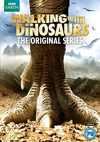 Walking with Dinosaurs (2 DVDs)
