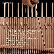 Mozart: Aria & Piano Concertos