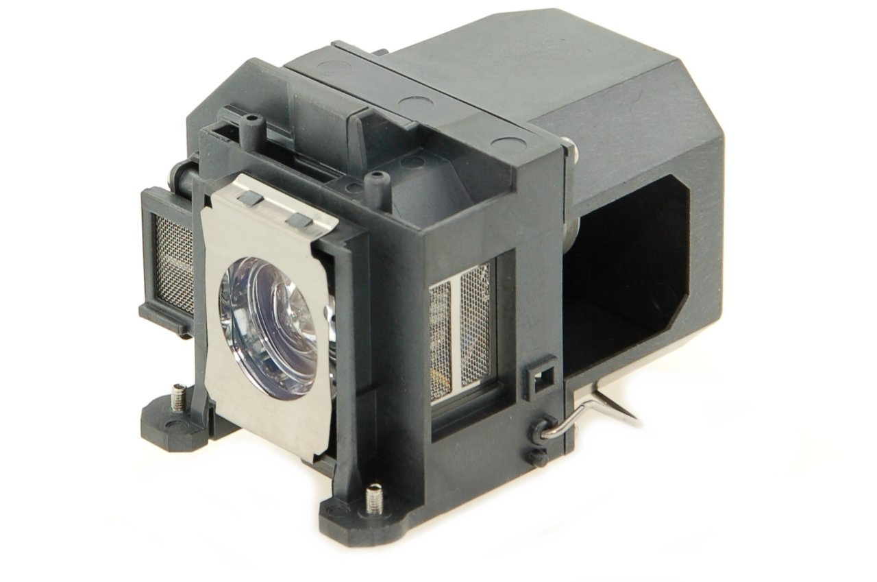 450W EB-455WI EB-455W Lampe de rechange pour EPSON 450WI EB-465I Alda PQ de r/éf/érence 455WI EB-460I EB-440W avec bo/îtier H318A EB-450W EB-460 H343A 460 vid/éoprojecteurs EB-450WI