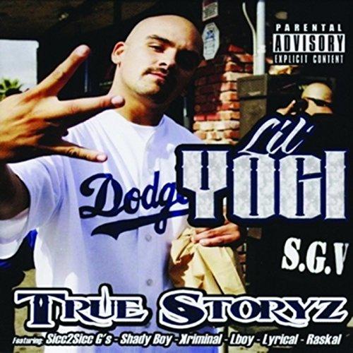 Hood Rich (feat. Shady Boy) [Explicit] -