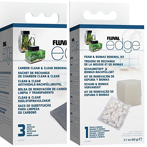 fluval-edge-replacement-filter-media-biomax-foam-3xcarbon