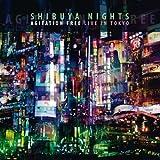 Shibuya Nights by Agitation Free (2014-05-04)