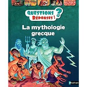 Lis La Mythologie Grecque Questions Reponses Doc Des 7