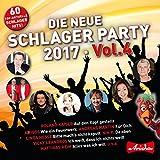 Die neue Schlager Party, Vol. 4 (2017)