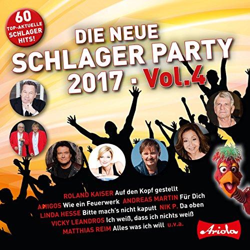Die neue Schlager Party, Vol. ...