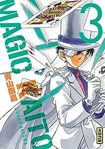 Magic Kaito Edition simple Tome 3