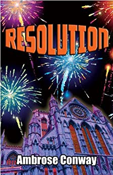 Resolution (The Reso Trilogy Book 3) by [Conway, Ambrose ]