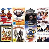 Bud Spencer & Terence Hill Box Collection Reloaded