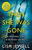 A Review of Then She Was GonebyNick2018