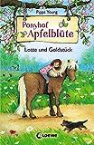 Ponyhof Apfelblüte - Lotte und Goldstück