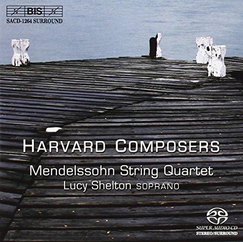 Harvard Composers