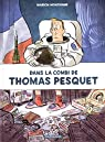 Dans la combi de Thomas Pesquet par Montaigne