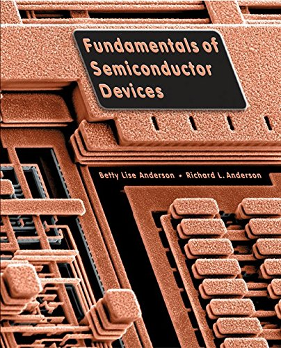 Semiconductor Devices Book Pdf