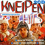 Kneipenhits-Hüttenparty