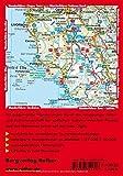 Toskana Süd: Florenz ? Chianti ? San Gimignano ? Siena ? Maremma - 50 Touren - Mit GPS-Tracks - (Rother Wanderführer) - Rolf Goetz