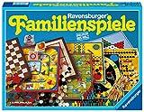 Familienspiele-Sammlung