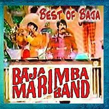 Best of Baja by Baja Marimba Band