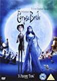 The Corpse Bride [DVD] [2005]