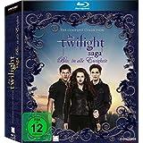 Die Twilight Saga - Biss in alle Ewigkeit/The Complete Collection