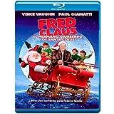 Fred Claus: El hermano gamberro de Santa Claus