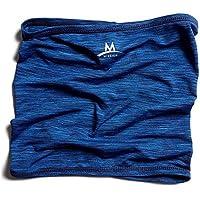Mission Tech Knit Multi-Cool - Toalla para hombre, color azul, talla OSFM