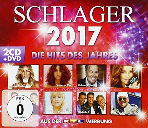 VA-Schlager 2017 Die Hits Des Jahres-DE-REPACK-2CD-FLAC-2017-NBFLAC Download