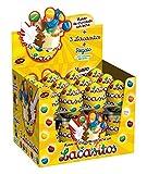 Huevo de Lacasitos -24 uds - Chocolate + sorpresa