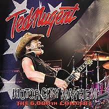 Motor City Mayhem (Live) [Explicit]