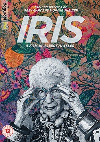 Iris [DVD] [Reino Unido]