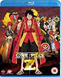 One Piece Film: Z Blu-ray