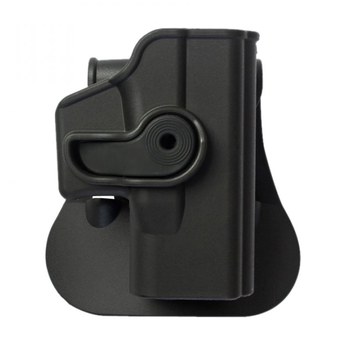 IMI MOLDED HOLSTER FOR G 23-26-27-28-33-36 GEN AIRSOFT SECURITY PISTOL