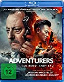 The Adventurers [Blu-ray] -