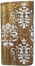 Mariani Fresken–'Dekor auf Boden von Bronze'