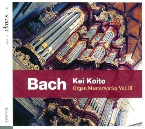 Meisterwerke Fr Orgel Vol.3