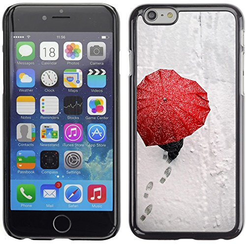 Graphic4You Art Hearts Design Harte Hülle Case Tasche Schutzhülle für Apple iPhone 6 Plus / 6S Plus Design #2
